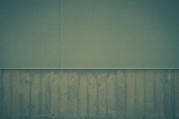 Wall at work